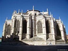 Maravillas ocultas de España: catedral de Palencia