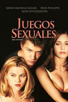 Juegos Sexuales.