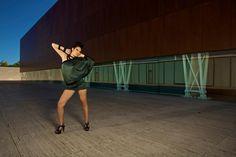 Carmen Sevila by Essere / Collection 2009