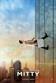 The Secret Life of Walter Mitty – Movie Discussion