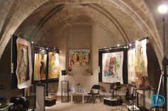 Pézenas Coeur de Ville. Galeries, Ateliers d'art, échoppes, fine art. South of France 34120 Pézenas : Une idée du bonheur