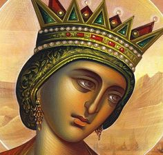 Religious Pictures, Orthodox Icons, Princess Zelda, Face, Fictional Characters, Inspiration, Saints, Dibujo, Paintings