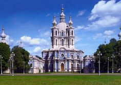 Image detail for -1024x721 Ancient Cathedrals in St.Petersburg, Russia european ...