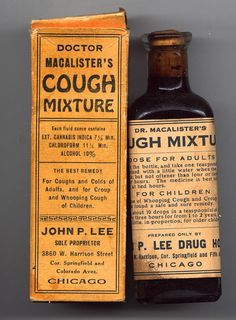 Medical Marijuana Throughout History - Medicines That Contained Cannabis Old Medicine Bottles, Old Bottles, Antique Bottles, Vintage Bottles, Vintage Tins, Mini Bottles, Antique Glass, Medical History, Le Far West