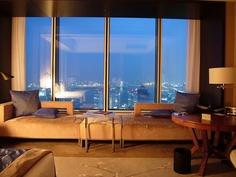 Conrad Hotel, Tokyo
