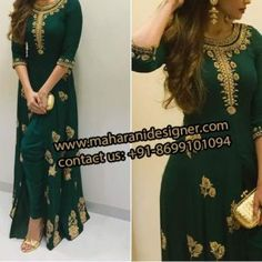 Find here - Latest Long Frock Designs latest long frock design for girl latest frock designs long frock designs long frock design 2019 pakistani images, new long frock design 2019 in pakistan, Maharani Designer Boutique Western Dress Long, Western Dresses, Amritsar, Ahmedabad, Chandigarh, Anarkali Suits Online Shopping, Suit Prices, Boutique Suits, Indian Designer Suits