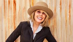 Diane Keaton Talks Love and Home - Celebrity News