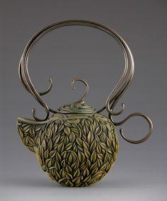 Teapot, Joey Richardson