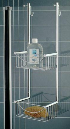 123 Best Bath Amp Shower Storage Images Shower Storage