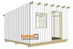 Diy garden plans gable shed. Our garden shed plans are simple and require only basic carpentry skills. Building A Storage Shed, Diy Storage Shed, Outdoor Storage Sheds, Shed Building Plans, Lean To Shed Plans, Wood Shed Plans, Diy Shed Plans, Garden Shed Diy, Backyard Sheds