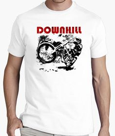 CAMISETA DOWNHILL