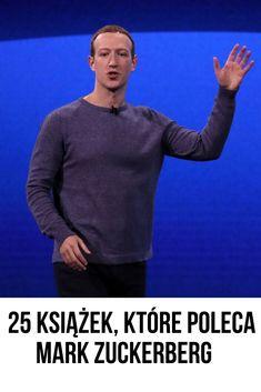 Jest to amerykański przedsiębiorca, główny twórca serwisu społecznościowego Facebook i jego obecny dyrektor generalny. Jego majątek szacowany jest na 70 mld. USD. Bill Gates, o którym z pewnością porozmawiamy w przyszłych wpisach, został najmłodszym miliarderem w historii w 1987 r., mając 31 lat. W 2008 r. Mark Zuckerberg zabrał mu ten tytuł, zarabiając pierwszy miliard dol. mając zaledwie 23 lata. W dzisiejszym poście przedstawię Ci 25 książek, które w ostatnim czasie polecał Mark. Bill Gates, Blog, Historia, Blogging