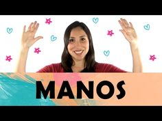 Cabeza, Cara, Hombros, Pies A Song in Spanish for learning the parts of the body - YouTube
