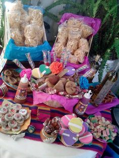 fiesta mexicana | CatchMyParty.com