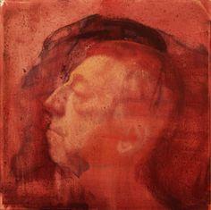 Maciej Olekszy, Detal, 30 x 30 cm (6)