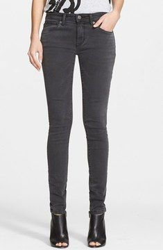 need this right meow! -- Burberry Brit Skinny Jeans (Black)  -- http://www.hagglekat.com/burberry-brit-skinny-jeans-black/