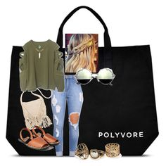 """#ContestOnTheGo #ContestEntry"" by emmatraynor on Polyvore featuring Billabong, Avarcas, Accessorize, contestentry and ContestOnTheGo"