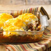 Shepards Pie