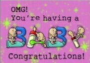 Over 210 Congratulations cards for Congratulations on Your Pregnancy Cards including General / Gender Neutral and Twins. Personalize cards for free and make sure your occasion is special!