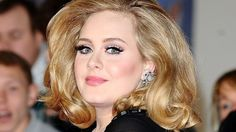 Adele song Hello goes platinum after three weeks - BBC News