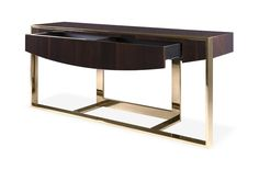 Aldgate Console - Coffee & Side Tables - The Sofa & Chair Company