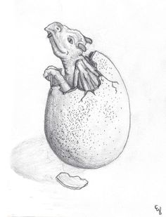 1000+ images about Eggs Hatching on Pinterest | Dragon ...