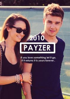 If Siam is happy, then they are happy. But I miss payzer. I will ship it forever. I have a feeling Danielle will return. I really think she will.<<<< I think I took their break up harder than they did. One Direction Girlfriends, One Direction Music, One Direction Harry Styles, The Girlfriends, Perfect Together, Meant To Be Together, Cher Lloyd, Liam James, Irish Boys