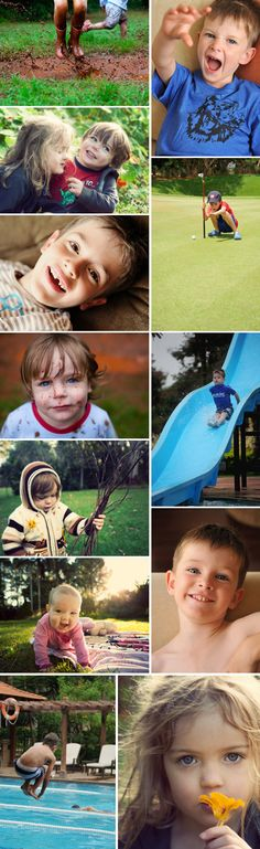 Photos that we loved from June. Read the blog to see why these ones were chosen ...