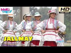 Danza del Wititi de Arequipa - YouTube