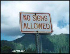 Ok! I won't sign...