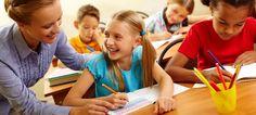 10 atitudes que os professores esperam dos pais
