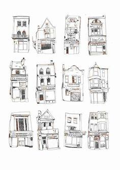 111 Wahnsinnige kreative kühle Dinge, die heute zu zeichnen sind 60