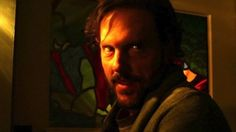 Eddie Monroe, from the series, Grimm, blutbad - played by Silas Weir Mitchell