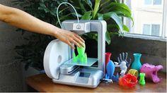 Como Trabalhar com Impressão 3D - IDEIAS E OPORTUNIDADES DE NEGÓCIO
