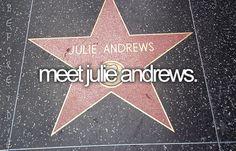 meet julie andrews