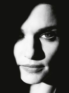 Rachel Weisz - I always found her to be so classically beautiful and alluring.