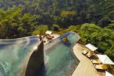 Top Ten Hotels with Luxurious and Large #Pools_in_Bali  #Bali, the beautiful beach island paradise, is also known for some of the best eclectic mix of #hotels and #resorts with stunning swimming pools that you need during your honeymoon packages in Bali http://bit.ly/1Z1qjTK ‪#‎destinationsideas‬
