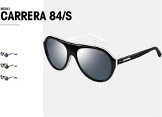 CARRERA 84/S – Special Edition   S/S 2014 Ready to Wear Men's Sunglasses | Male Extravaganza  http://male-extravaganza.com/ss-2014-ready-to-wear-mens-sunglasses/