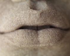Mouth of Sand; Liset Castillo