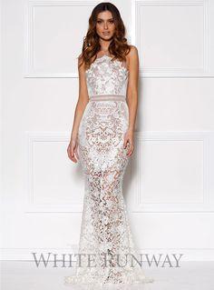 ad2723c0528 Renaissance Gown. whiterunway.com.au. A gorgeous full length dress by Grace    Hart.