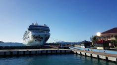 NCL GEM Tortola port 3/2016