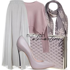 HijabHaul | by Nuriyah O. Martinez | Page 3