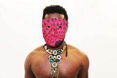 Tunji Adeniyi-Jones - Portrait, Art, Art Background, Men Portrait, Kunst, Portraits, Art Education