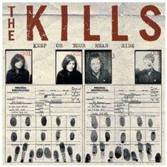 The Kills - Keep on