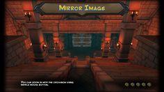 Torchlight PC game lighting/texture