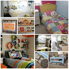 Teen Room Idea On Pinterest Storage Mirror Teen Boy