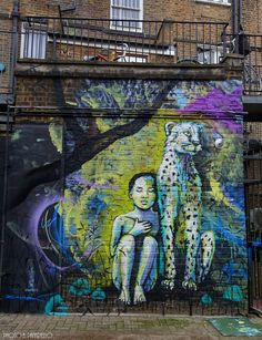 https://flic.kr/p/DP1TyK   Alice PASQUINI               Londres       You can find this painting there :              benedicte59.wordpress.com/around-camden/