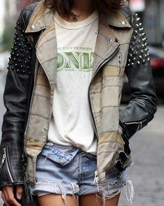jacket love.