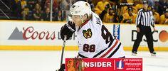 Blackhawks: Patrick Kane's focus back on game, not injury Blackhawks  #Blackhawks