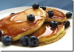 Rezept: Buchweizen-Pancakes